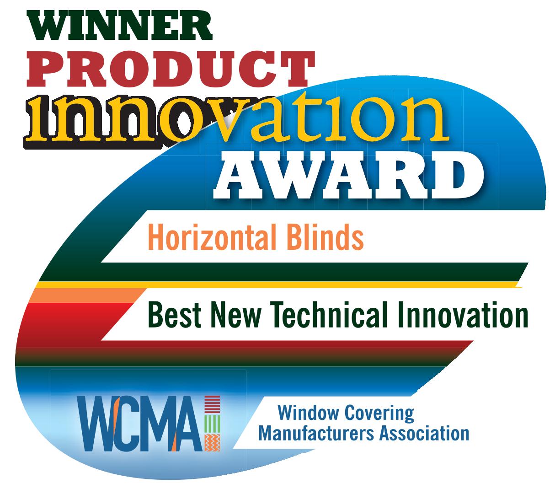 Radiant Blinds WCMA Winner